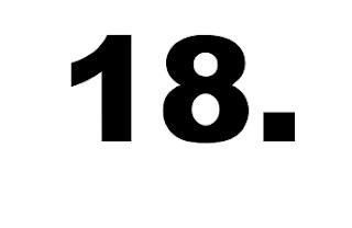 achtzehnte
