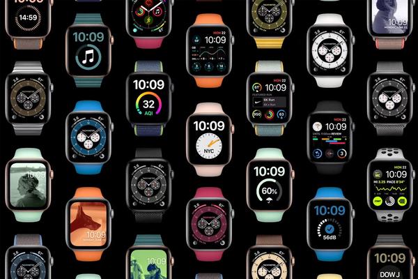 تقارير: شكاوى لمستخدمي ساعة آبل واتش بسبب watchOS 7