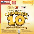 Katalog Promo Alfamart Terbaru Periode 1 - 15 November 2020
