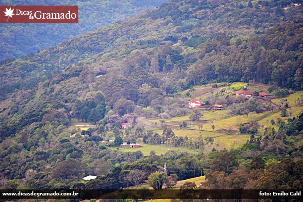 Vale do Quilombo - Gramado/RS