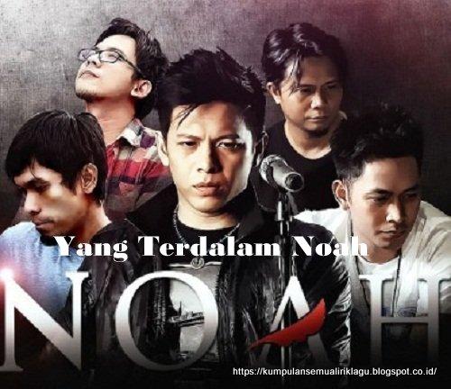 Yang Terdalam Noah