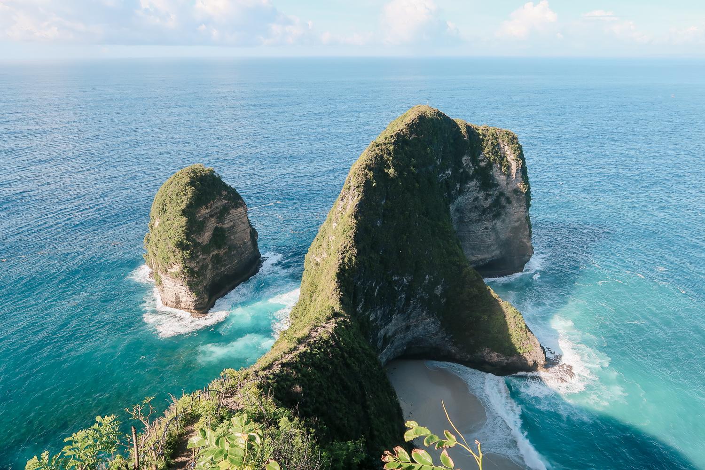 One Day In Nusa Penida Bali Indonesia Ira Gatmaitan Paket Trip
