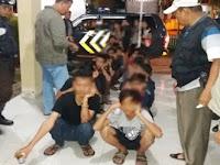 Nyesek, Bawa Kondom Bocah SD Pesta di Semak Belukar
