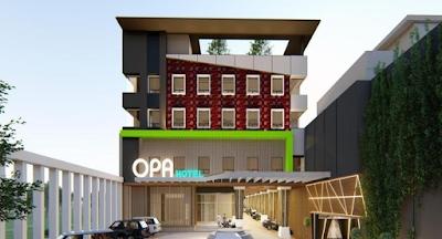 LOKER 7 POSISI OPA HOTEL PALEMBANG JANUARI 2020