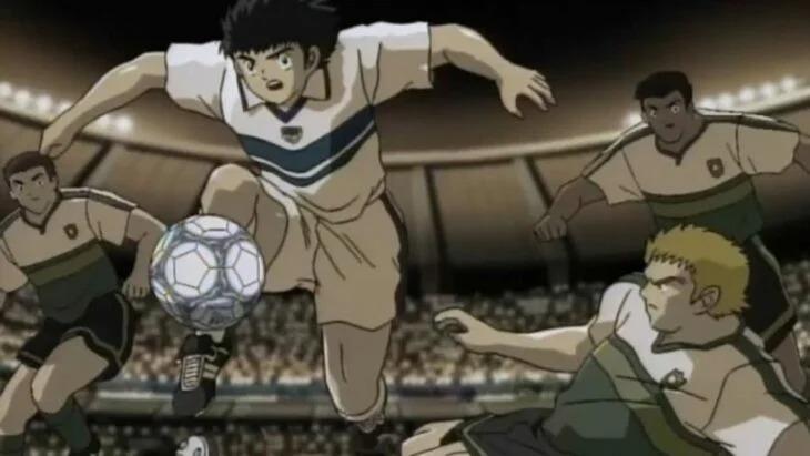 El delantero japonés que inspiró la historia de Oliver Atom