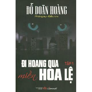 Đi Hoang Qua Miền Hoa Lệ - Tập 1 ebook PDF-EPUB-AWZ3-PRC-MOBI