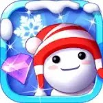 Ice Crush 4.2.4 Apk + Mod (Unlimited coins/snowballs) for android