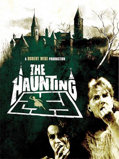 Poster - The Haunting (1963)