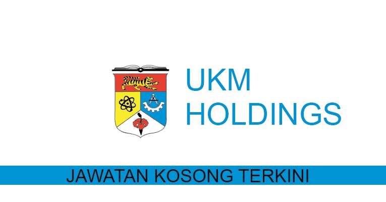 Kekosongan terkini di UKM Holdings Sdn Bhd
