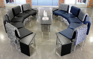 Discount Reception Furniture
