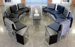 Discount Reception Furniture