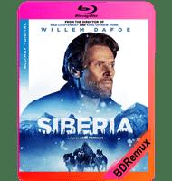 SIBERIA (2020) BDREMUX 1080P MKV ESPAÑOL LATINO