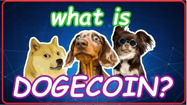 ما هى عملة الدوجكوين