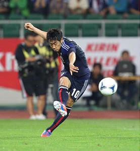 日本対アゼルバイジャン