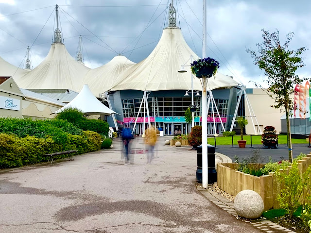 Staying at Butlin's but what do you need to pack? A few extras might improve your stay