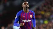 تصريحات ديمبلي تثير الجدل حول مستقبلة مع نادي برشلونة