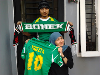 BONEK Cecen Core & BONITA Epi Friezta Dewi Hasibuan