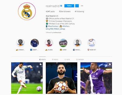 Link Live Streaming Nonton Inter Milan vs Real Madrid Liga Champions Stream Disiarkan Dimana TV Online dan SCTV