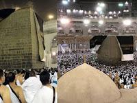 Kâbe'nin Örtüsünün Açılması Neyin Habercisi?