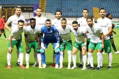 ملخص اهداف مباراة المصري وسيراميكا كليوباترا (2-1) الدوري المصري