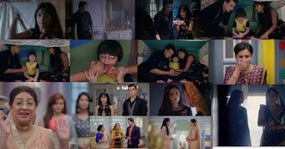 "Yeh Rishta Kya Kehlata Hai Episode 4th September 2019 Written Update "" Kartik-Naira Console Kairav Naira-Vedika's face off """