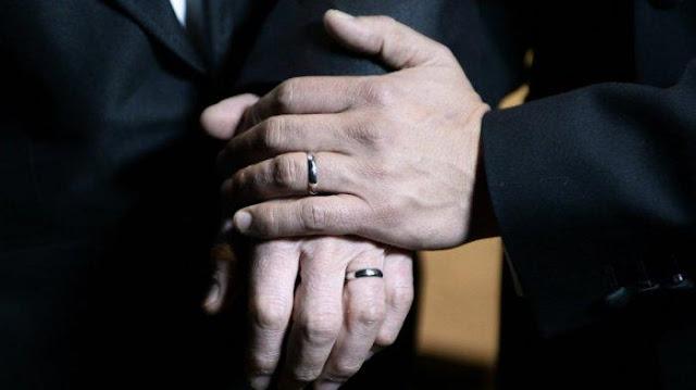 Kisah Sepasang Pria Menikah Demi Satu Atap, Motif 'Beda' Soal Loyalitas, Istri Sah-Anak Ditinggalkan