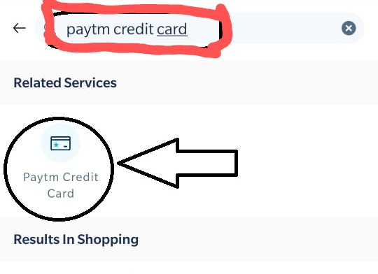 paytm credit card  png
