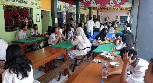 Program Kerja Kantin Sekolah dan Koperasi Siswa