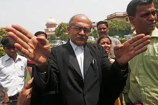 oppose-sc-dissision-in-bihar-on-prashant-bhushan