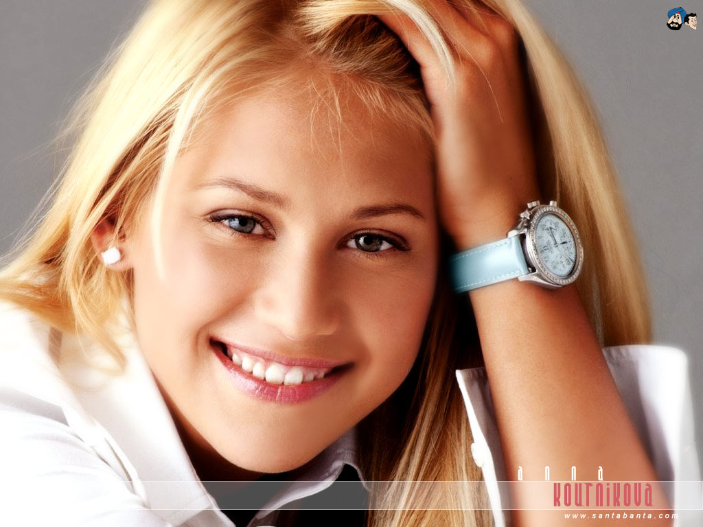6e4df46cfbb4 Anna Kournikova will Replace Jillian Michaels on