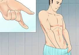 gejala awal kencing bernanah