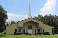 Church of God en Linden