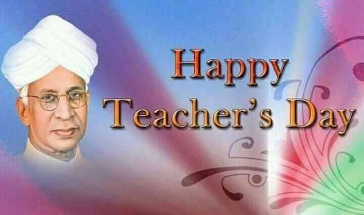 National Teacher Day Wishes Awesome Picture