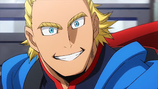 Hellominju.com: 僕のヒーローアカデミア (ヒロアカ)映画   オールマイト 若い頃   All Might    My Hero Academia    Hello Anime !