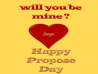 Happy Propose Images