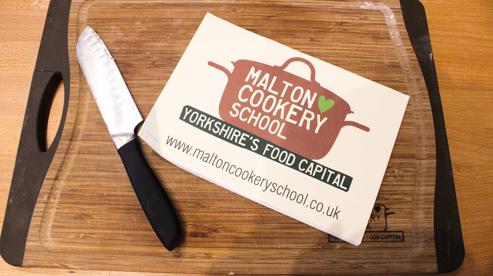 Molton Cookery School