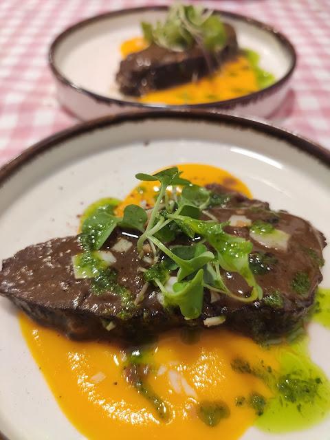 Restaurante Rafael Hondarribia