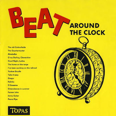 VA - Beat Around The Clock - Topas Records ( Heimatliche Klaenge Vol.197)