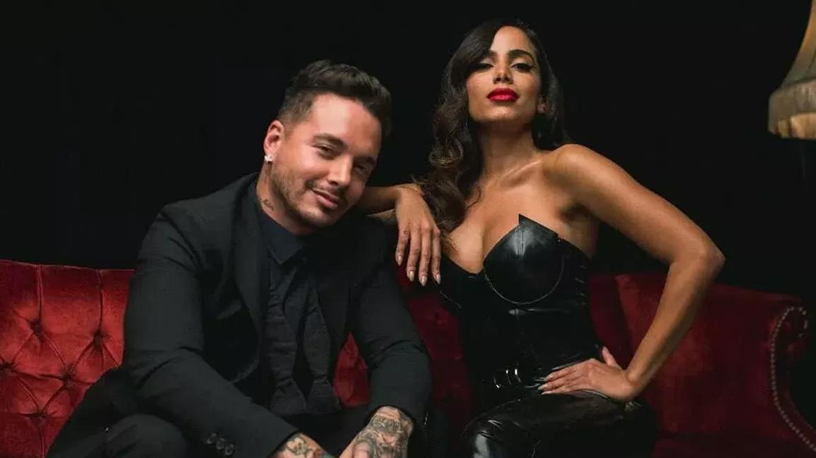 No formato vertical, vídeo da parceria da cantora e J Balvin será lançado com destaque global, ao lado de outros nomes latinos.