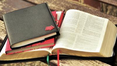 Incríveis curiosidades sobre a bíblia sagrada