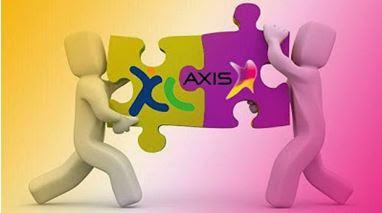 Cara Daftar Paket Nelpon Axis