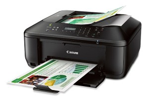 Canon PIXMA MX535 Printer Driver and Manual Download