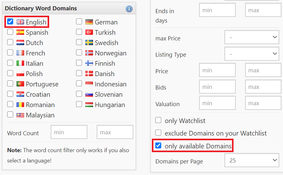 Expired Domains 4
