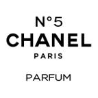 Chanel N°5 logo