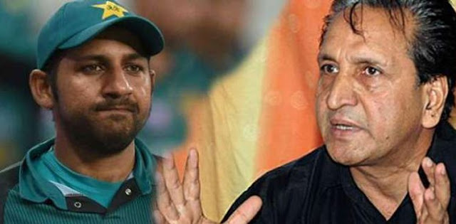Abdul Qadir Demands Sarfraz Ahmed To Be captain