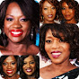 Viola Davis looks like Alfre Woodard look alike Lovely Similarities of Strong Greatness in Beauty and Intelligence