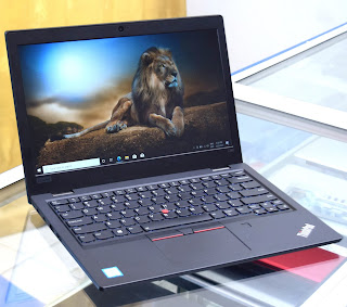 Business Laptop ThinkPad L380 Core i7 Gen8 Coffee Lake