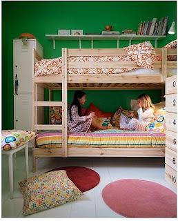Ikea e Momichan ♫: la cameretta di Momochan :)