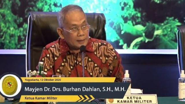 Mantan Jenderal Buka-bukaan, Ada Kelompok Persatuan eLGBT TNI-Polri, Pangkat Terendah Jadi Korban