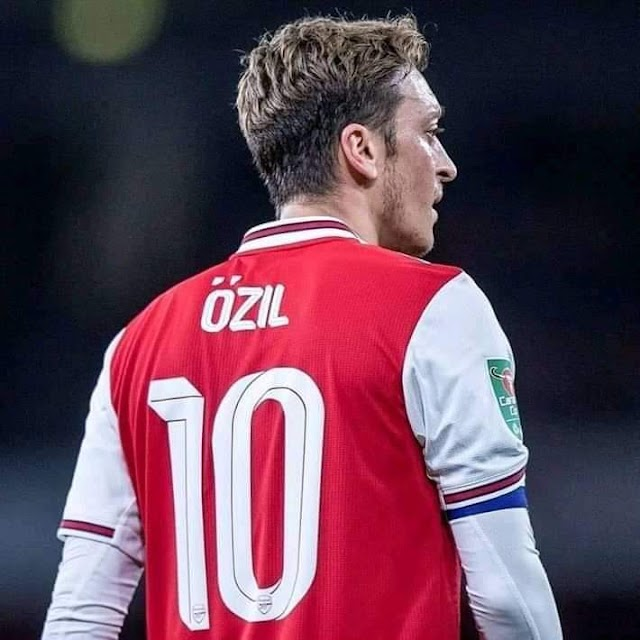 Ozil might leave arsenal, bought a house in Istanbul